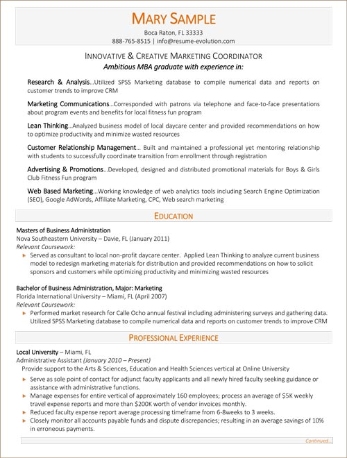 executive resume samples executive resume writing service