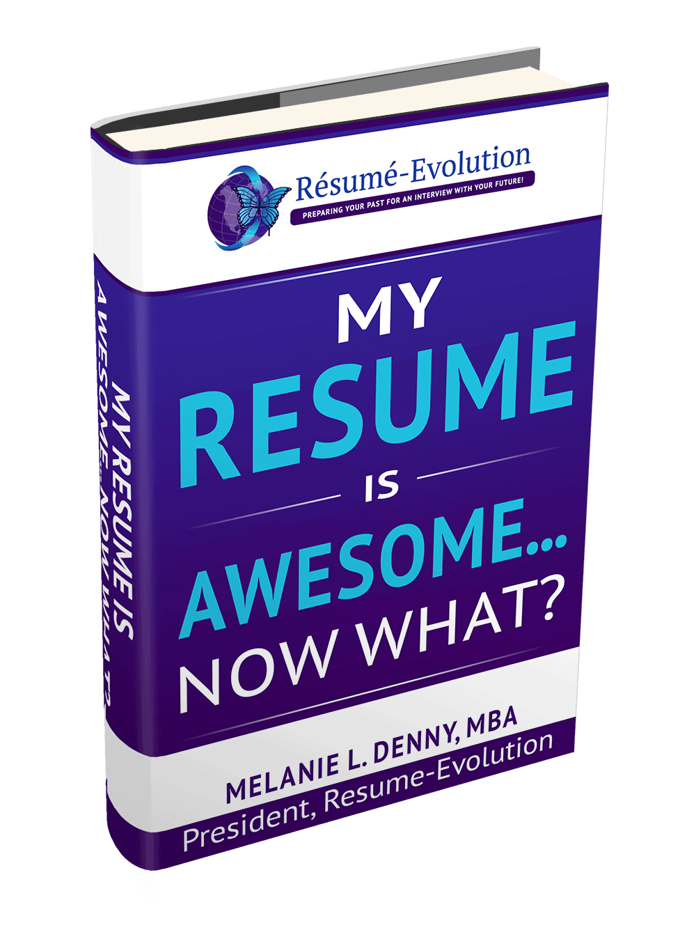 LinkedIn Profile Service Resume-Evolution